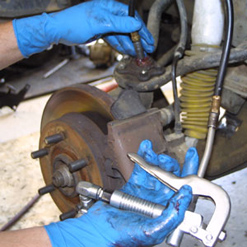 Auto Mechanics Gloves Safecare Gloves