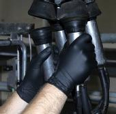 milking gloves