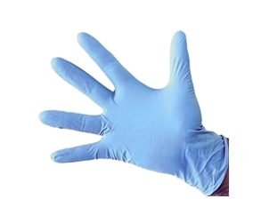 Medium - 5 Mil Nitrile Gloves - #094-7