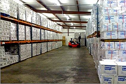 Nitrile gloves wholesale from the factory - pallet pricing