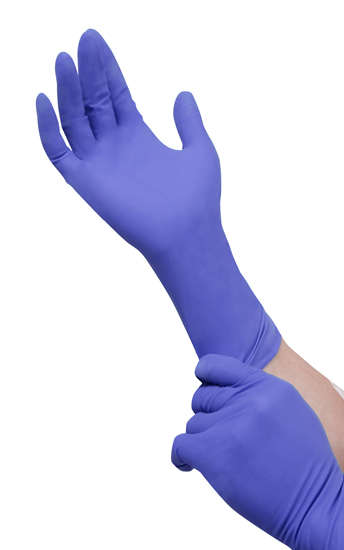 10 mil Nitrile Gloves